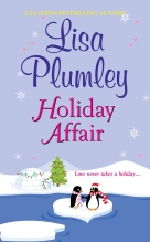 Holiday Affair by Lisa Plumley
