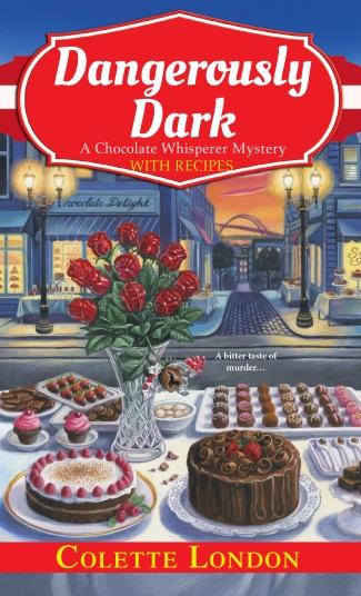 Dangerously Dark by Colette London