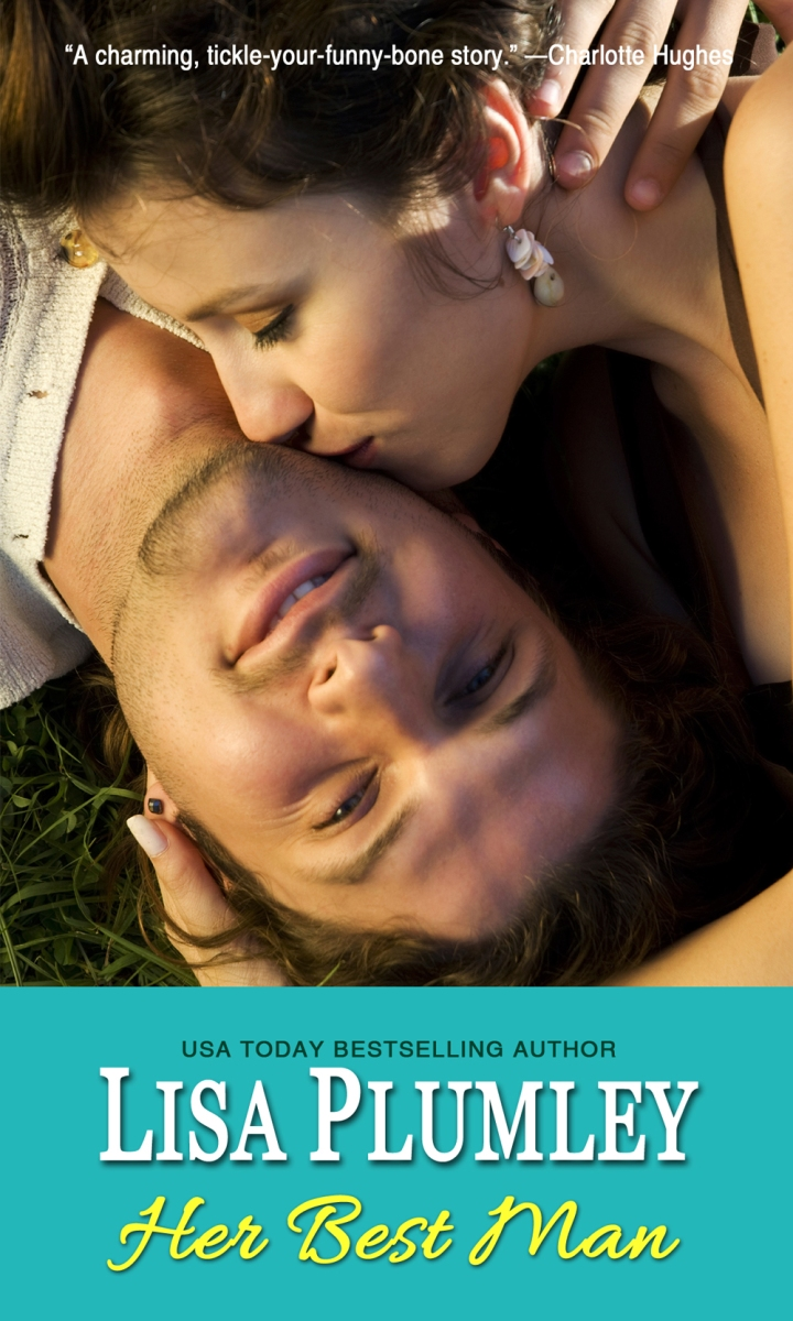 Her Best Man by Lisa Plumley