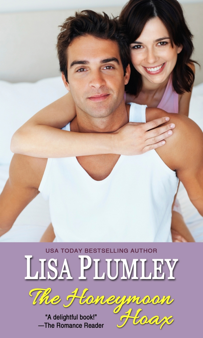 The Honeymoon Hoax by Lisa Plumley