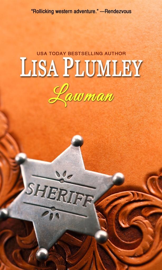 Lawman by Lisa Plumley