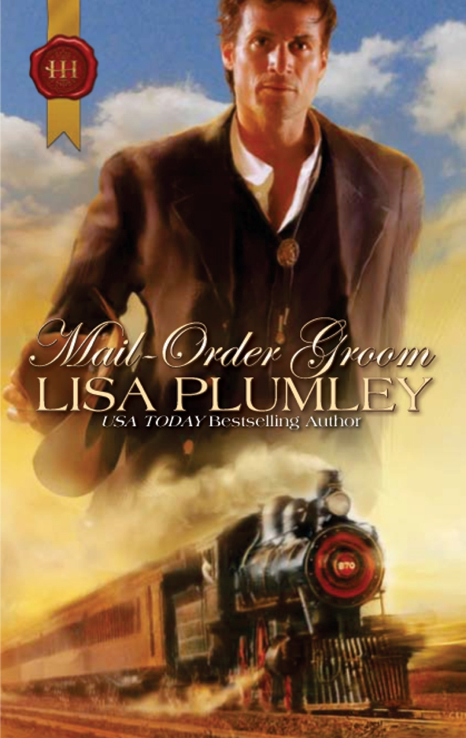 Mail-Order Groom by Lisa Plumley