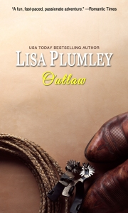 Outlaw by Lisa Plumley