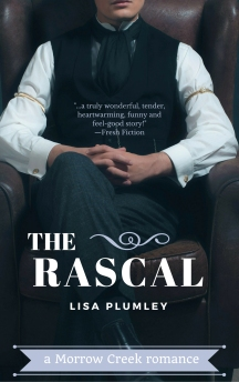 The Rascal by Lisa Plumley