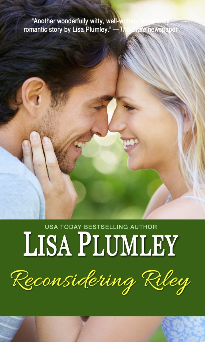 Reconsidering Riley by Lisa Plumley