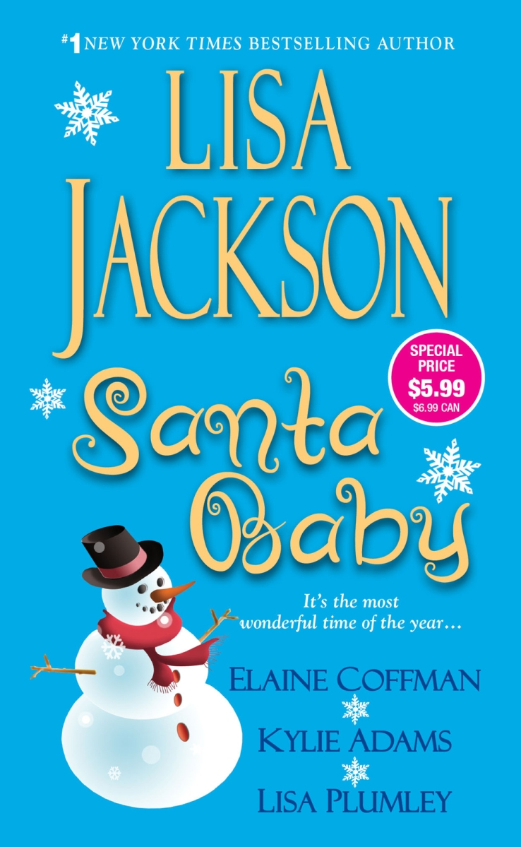 Santa Baby (anthology) by Lisa Plumley