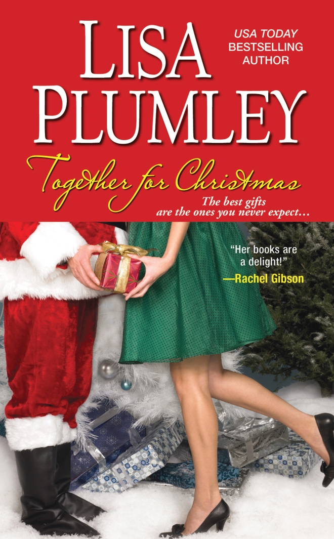 Together For Christmas by Lisa Plumley