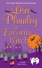My Favorite Witch by Lisa Plumley