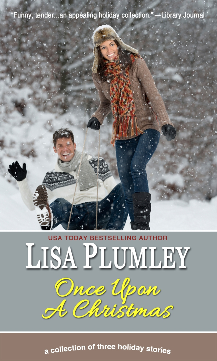 Once Upon A Christmas by Lisa Plumley