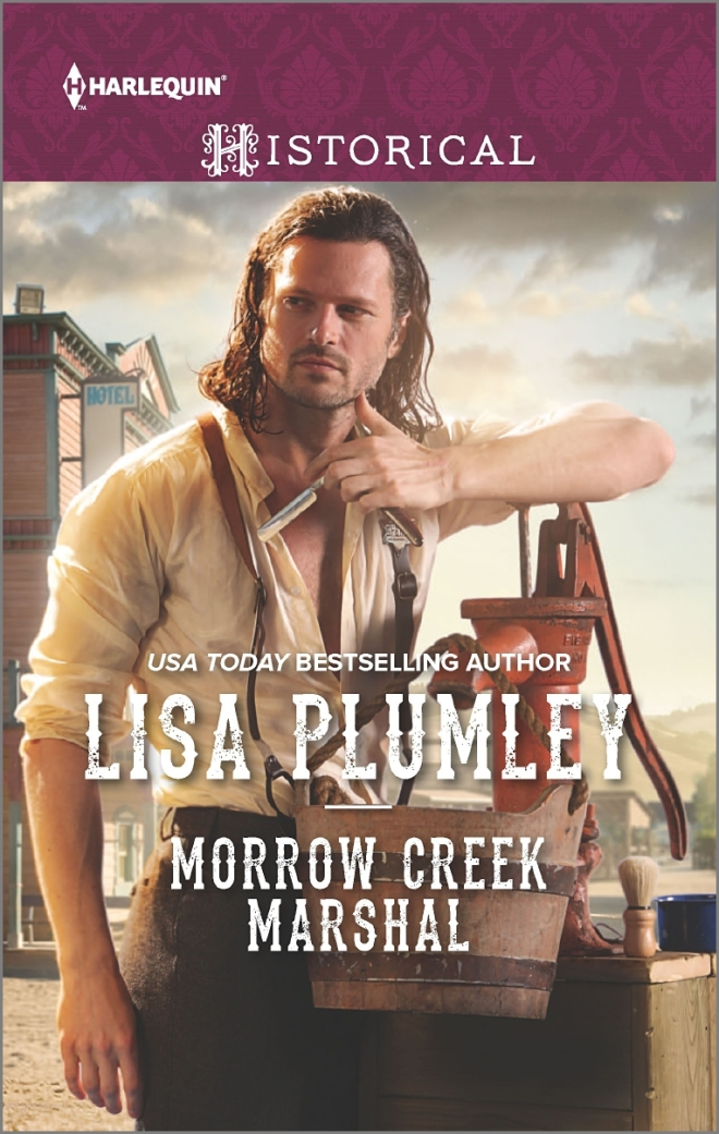 Morrow Creek Marshal by Lisa Plumley