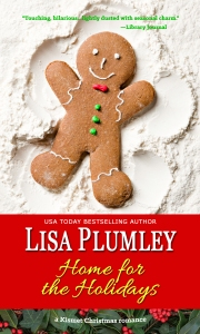 Home For The Holidays by Lisa Plumley